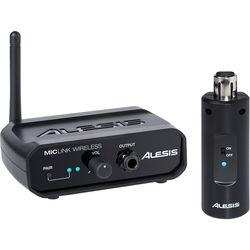 Alesis MicLink Wireless Digital Microphone Adapter