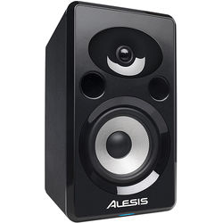 "Alesis Alesis Elevate 6 - Powered 6"" Desktop Studio Monitor (Single)"