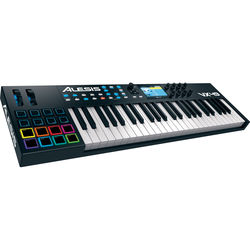 Alesis VX49 - USB/MIDI Controller with Full-Color Screen