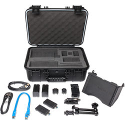 Video Devices Production Accessory Kit for PIX-E7 Recording Monitor