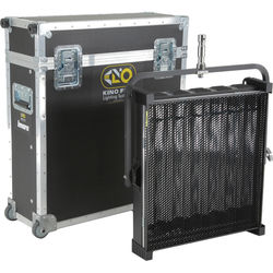 Kino Flo Imara S60 DMX Fluorescent Kit (Yoke Mount )
