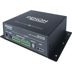 Denon DN-271HE 4K2K 7.1-Channel HDMI Audio Extractor