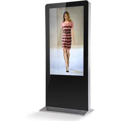 "Astar 47"" Multi-Touch Portrait LCD Kiosk Display"