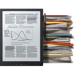 "Sony 13.3"" 4GB DPTS1 Digital Paper System"