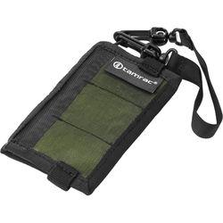 Tamrac Goblin Memory Card Wallet for Six SD Cards (Kiwi)