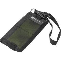 Tamrac Goblin Memory Card Wallet for Six SD & Four CF Cards (Kiwi)