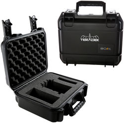 Teradek Protective Case for 2nd Generation Bolt Pro Transmitter & Two Receivers