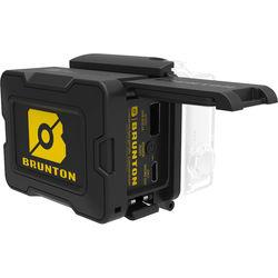 Brunton ALL DAY 2.0 Extended Battery Back for GoPro HERO, HERO3, HERO3+, and HERO4 (Black)