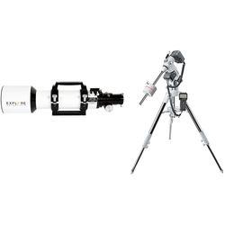 Explore Scientific ED102CF 102mm f/7 Apo Triplet Refractor Telescope with Exos-2GT Mount
