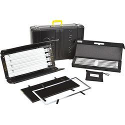 Kino Flo Diva-Lite 415 Universal 1-Light Kit with Travel Case