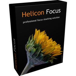 Helicon Soft Helicon Focus Premium (Download, Lifetime License)