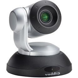 Vaddio ClearSHOT 10 USB 3.0 PTZ Conferencing Camera (Silver/Black)