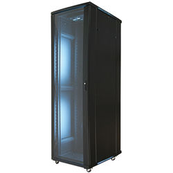 "Video Mount Products 19"" Equipment Rack Enclosure (42 RU)"
