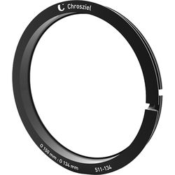 Chrosziel Clamp-On Step-Down Ring for Cine.1 Matte Box (150 to 134mm)