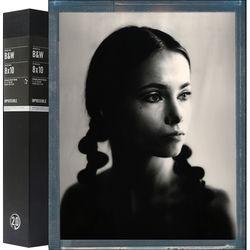 """Impossible Black & White 2.0 Instant Film (8 x 10"""", 10 Exposures)"""