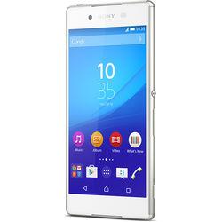 Sony Xperia Z3+ E6553 32GB Smartphone (Unlocked, White)