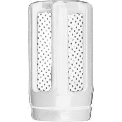 AKG WM81 MicroLite Wiremesh Cap (5-Pack, White)