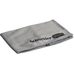 "Schneider 12 x 15"" Photo Clear Microfiber Lens Cleaning Cloth"