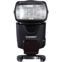 Yongnuo Speedlite YN500EX for Canon Cameras