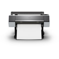 "Epson SureColor P9000 Standard Edition 44"" Large-Format Inkjet Printer"
