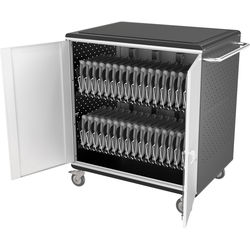 Balt A La Cart XL Charging Cart for Chromebooks & Tablets