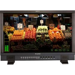 """JVC ProHD DT-X24H 3G/HD/SD-SDI/HDMI Studio LCD Monitor (23.8"""")"""