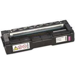 Ricoh Magenta SP C250A Print Cartridge