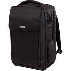"Kensington SecureTrek 17"" Laptop Overnight Backpack"