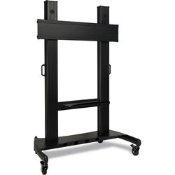 """InFocus Deluxe Mobile Cart for up to 100"""" Display"""