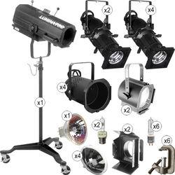 Altman Mini Theater 13-Light System Kit