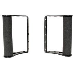 Nebtek Replacement Handles for Dual Monitor Bracket