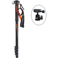 Vanguard VEO AM-234 Aluminum Monopod Kit with TBH-40 Ball Head