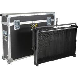 Kino Flo Imara S100 DMX Fluorescent Kit (Yoke Mount)
