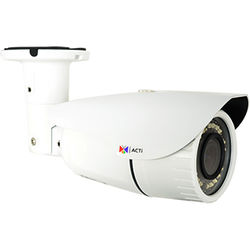 ACTi 3MP Outdoor Bullet Network Camera with Night Vision
