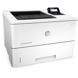 HP LaserJet Enterprise M506dn Monochrome Laser Printer