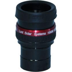 """Lunt Solar Systems 16mm Flat-Field Eyepiece (1.25"""")"""