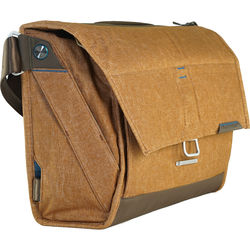 "Peak Design Everyday Messenger 15"" (Heritage Tan)"