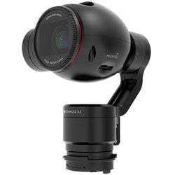 DJI Osmo 3-Axis Gimbal and 4K Camera (No Handle)