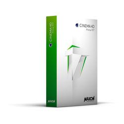 Maxon CINEMA 4D Prime R17 - Multi-License Discount (Download)