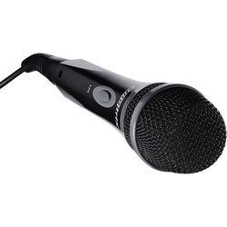 Singtrix Premium Microphone with Hit Effect Button
