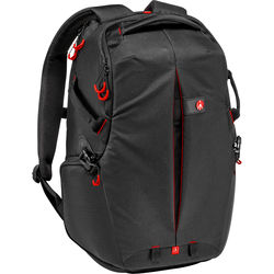 caa825f825 Manfrotto Pro Light RedBee-210 Backpack (Black)