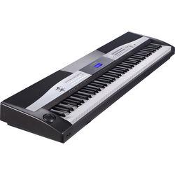 Kurzweil KA110 Arranger 3-Pedal Digital Stage Piano (Black)