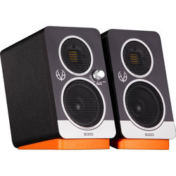 Eve Audio SC203 Master/Slave System