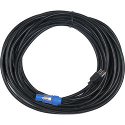 Elation Professional EPVPC25 ; 25' Power Cable