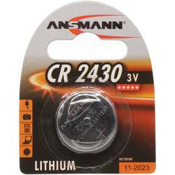 Ansmann CR2430 3V Lithium Battery