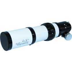 """Lunt Solar Systems 3"""" / 80mm f/7 ED Doublet Refractor (OTA Only)"""