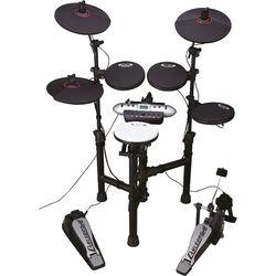 Carlsbro CSD130 - Compact Electronic Drum Kit