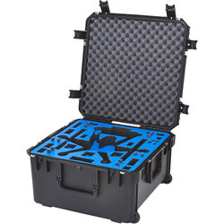 Go Professional Cases Hard Case for Walkera TALI H500 & Accessories