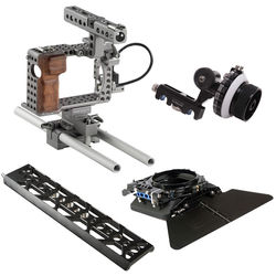 Tilta Camera Cage Rig Kit for Sony a7 Series