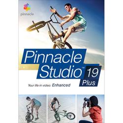 Pinnacle Studio 19 Plus for Windows (Download)